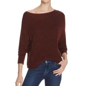 FreePeople Alana Pullover Slouchy Sweater